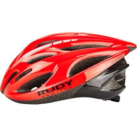 Rudy Project Zumy Kypärä, red shiny